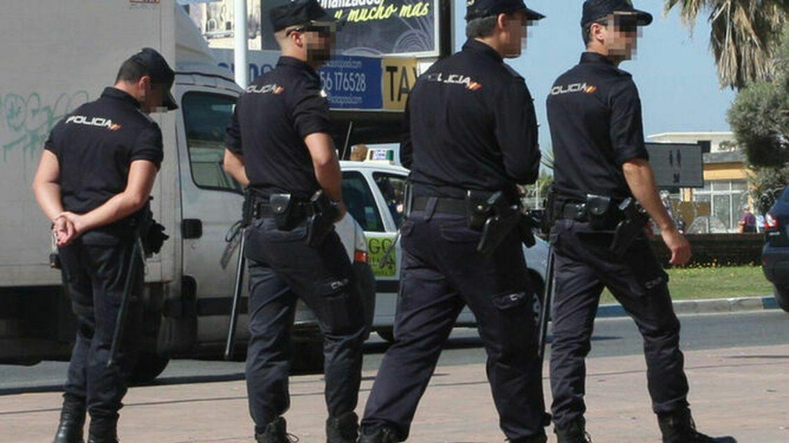 """La justicia da la razón a un opositor de la Policía Nacional expulsado en el reconocimiento medico por """"Pies planos"""""""