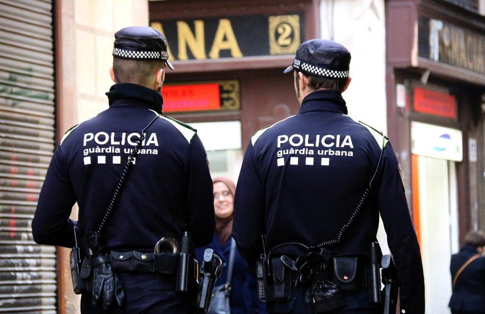 Un Contencioso anula parcialmente el requisito de altura mínima para acceder a la Guardia Urbana de Barcelona