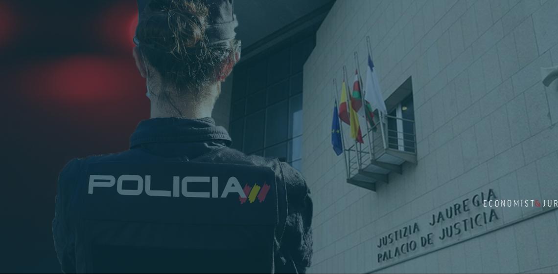 ¿Fraude en las oposiciones a la Policía Nacional? (I): escenario